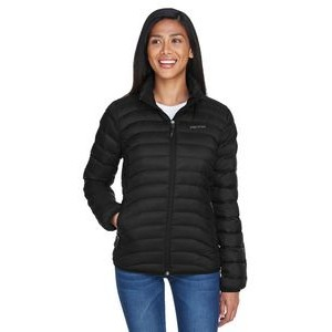 Marmot Mountain Ladies' Aruna Insulated Puffer Jacket