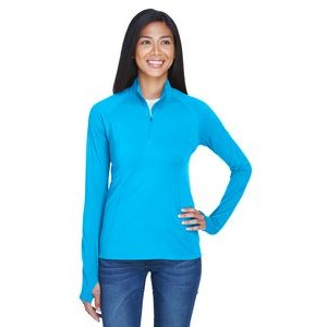 Marmot Mountain Ladies' Meghan Half-Zip Pullover