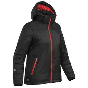 Women's Black Ice Thermal Jacket