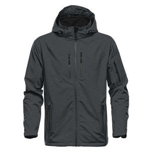 Men's Expedition Softshell Jacket