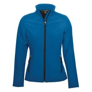 Ladies' Coal Harbour® Everyday Soft Shell Jacket